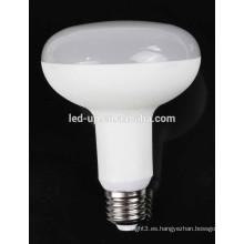 Blanco caliente / blanco fresco 2700K-6500K E27 r95 llevó la luz del bulbo 15w