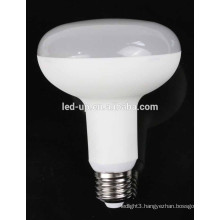 China manufacture E27 E26 11w r95 led lights bulb lighting AC 120V/220V