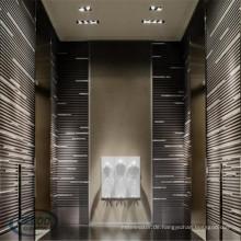 Kleine Hausbau Villa Glas Günstige Hotel Antique Lift Elevators