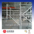 60mm pipe light duty ringlock system scaffolding for sale