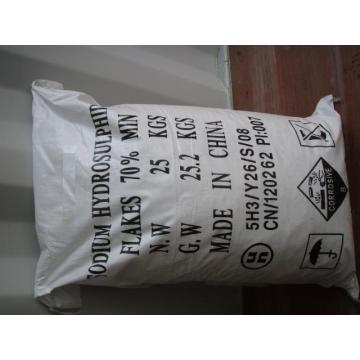 Hidrossulfureto de sódio