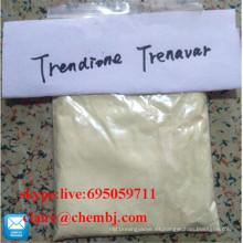 Esteroides Trenavar Trendrence CAS 4642-95-9 de Prohormones del aumento del culturismo para las ganancias del músculo