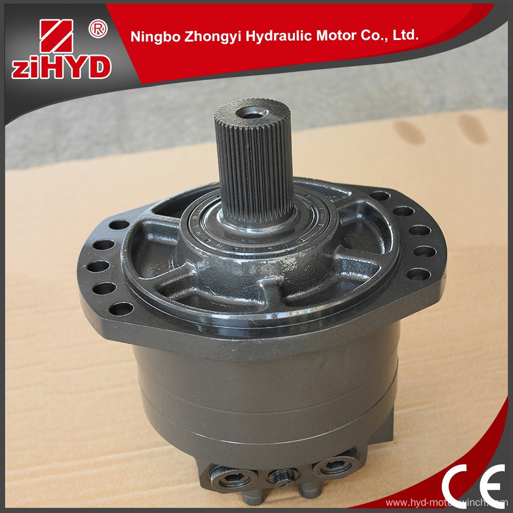 China China Supplier Hydraulic Price Of Poclain Hydraulic Motors Manufacturers