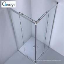6 mm de espesor de vidrio caja de ducha / ducha (Kw08s)