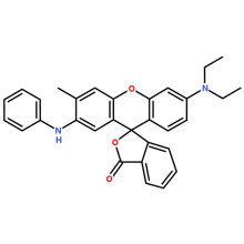 3-Di-Ethylamino-6-Methyl-7-Anilinofluoran (ODB-1) CAS No. 29512-49-0