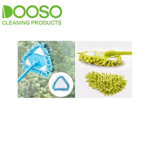 Bath Cleaning Easy Life Chenille Flat Mop DS-1212
