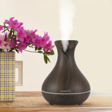400ml Air Humidifier Vase Lighter Mini Incense Burner