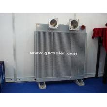 Refrigerador de la aleta de la placa para el compresor de Poston (C068)