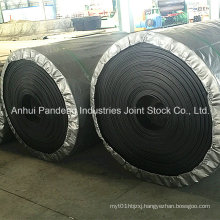 Conveyor System/Rubber Conveyor Belt/Flame-Resistant Rubber Conveyor Belt