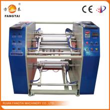 Máquina de rebobinamento de filme de estiramento Ftrw-500