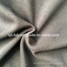 76% Poly 20% Rayon 4% Spandex Tecido Ponti (QF13-0693)
