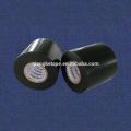 Jining Qiangke Pvc Antikorrosions-Bitumen-Rohr-äußeres Verpackungs-Band mechanisches Schutzband