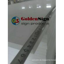 Goldenesign hohe Qualität wasserdichtes 15mm PVC-Schaum-Blatt / Schaum-Blatt / PVC-Schaum-Brett