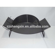 Metal BBQ Grill, Barbecue Oven for Home