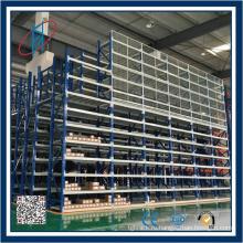 Индивидуальная многоэтажная мезонинная стеллажная система, изготовленная в Китае