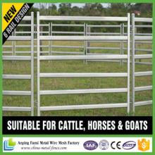 1.8 * 2.1m HDG Cattle Panel Precio