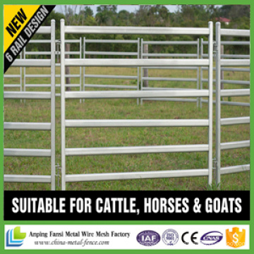 1.8*2.1m HDG Cattle Panel Price