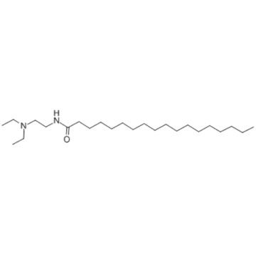 Octadecanamide,N-[2-(diethylamino)ethyl] CAS 16889-14-8