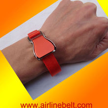 new custom advertising products wristband gifts