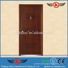 JK-AT9201 Türkei Moderne schmiedeeiserne Tür
