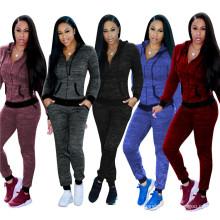 21-C0476 2020 fashion women outfit 2020 women two piece set 2020 womens fashion