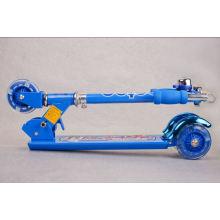 Scooter 2016 para niños con color azul (BX-3M005)