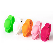 Factory Supply Sanitizer Sanitizer Wrist Band