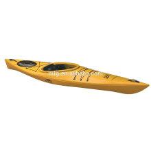 Спортивный катер прогулочный катер, рыбацкая лодка с круговым движением пластмассовый каяк / байдарка