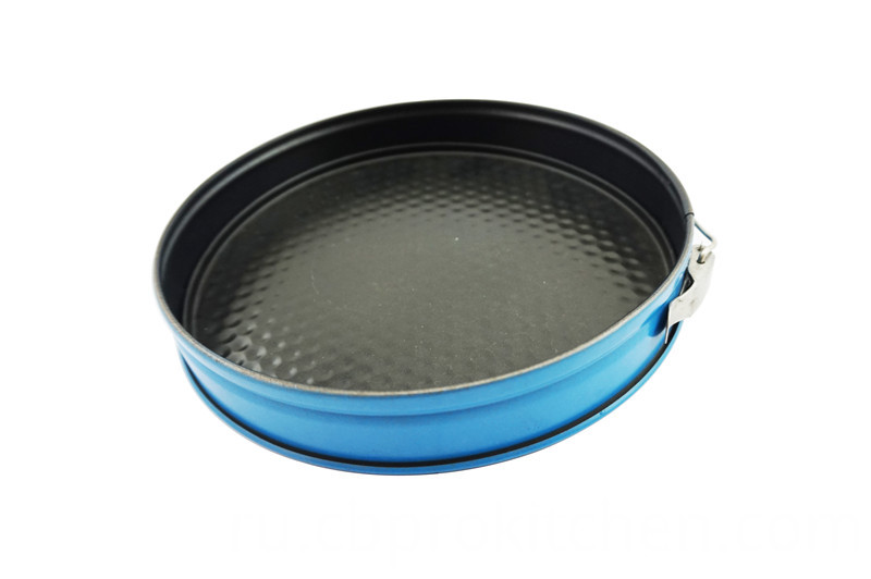 Cake Pan With Detachable Bottom