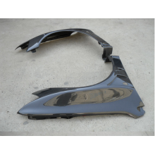 2016 New Design Carbon Fiber Car Fenders