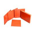 Imported bakelite board, processing, zero cut, insulation anti-static Board Orange Red, black, bakelite board 5-10mm