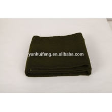 Inner Mongolia Wool Military Blanket