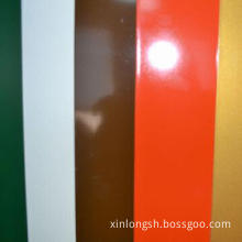 Anti-acid, -Alkali, -Moisture and -Acid Rain Fireproof Decorative Board for Exterior Wall