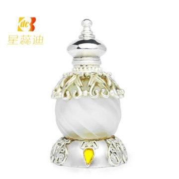 Bouteille d'huile cosmétique au Moyen-Orient Bouteille d'huile Parfum Bouteille de parfum