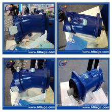 Moteur hydraulique pour machines-outils