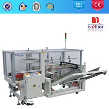 Ces5050 Brother Hot Carton Carton Erecting Machine