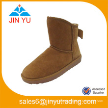 Made In China Fashion Snow Boot Woman Shoe