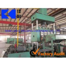 Горячая продажа стальной решетки сварка/делая машинное оборудование (цэ)