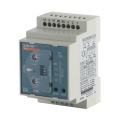 Din rail type A residual current operated relay