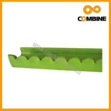 Steel Channel Steel for agricultural spare parts
