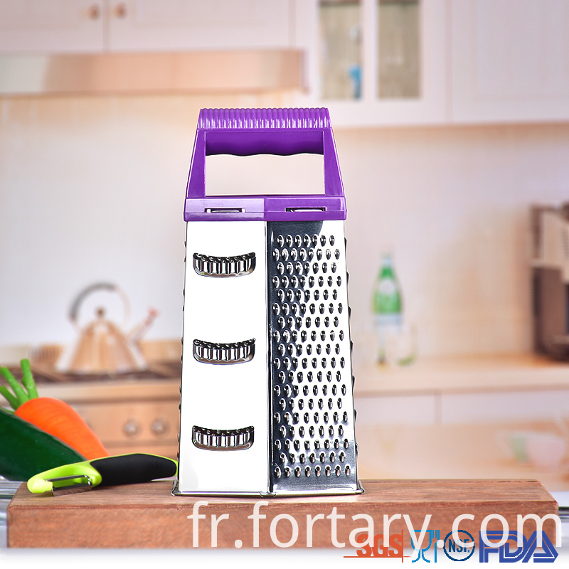 Professional Manual Grater