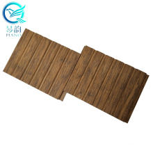 Decoration bamboo reed wall panel And wall Cover Panels for floors