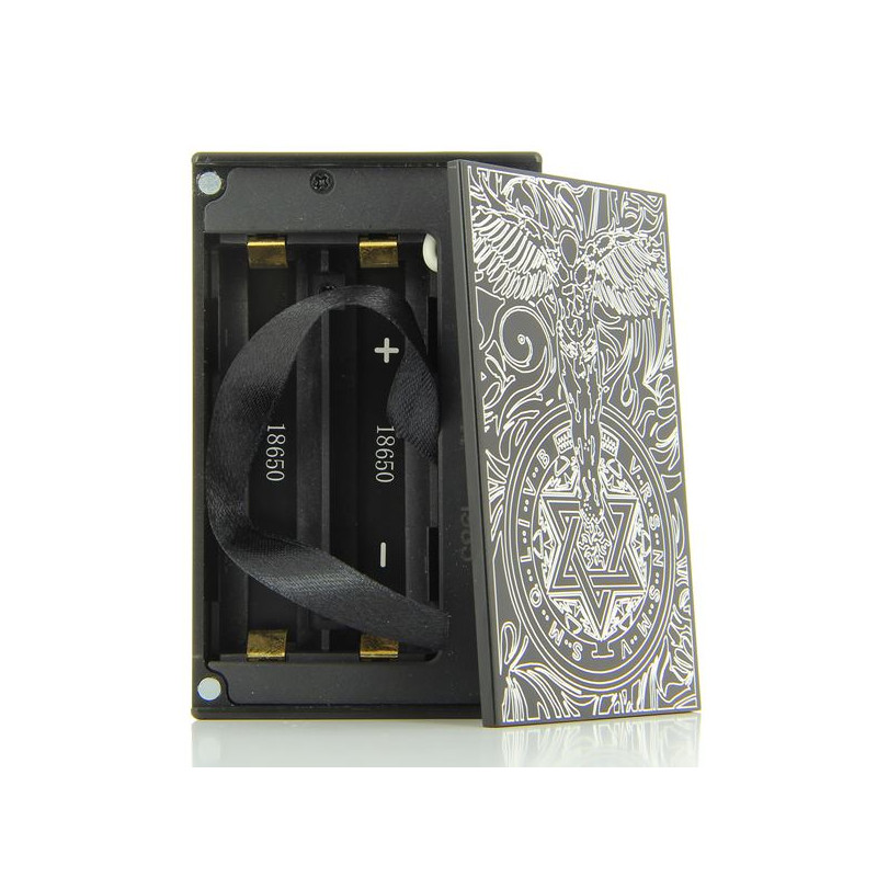 Box Guardian Angel 218w Vape Marvec