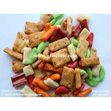 Japanischer koscherer Reis Cracker