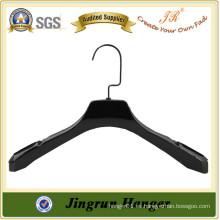De alta calidad de Realiable proveedor de perchas de ropa perchas de ropa de plástico