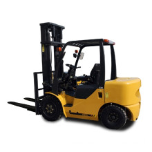 Dual Fuel Gas / LPG Forklift Truck