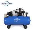 Custom color gold supplier superior quality piston type air compressor