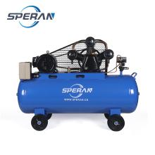 Tipo de pistão de qualidade superior fornecedor de cor personalizada de ouro compressor de ar