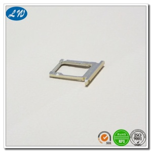 CNC Machining SIM Card SIM Card Tray