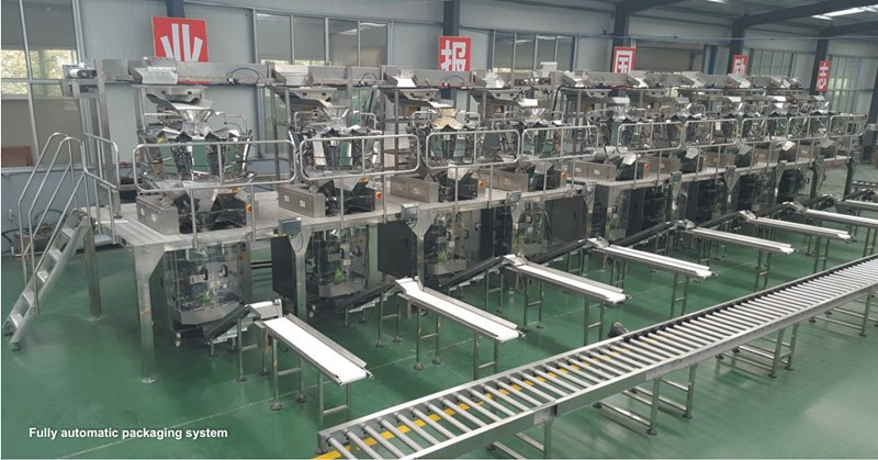 packaging system_